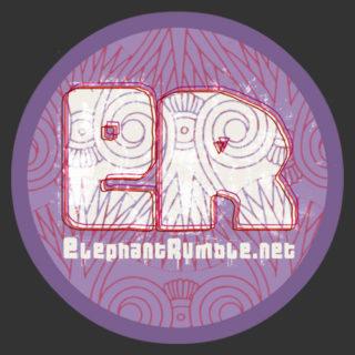 ElephantRumbleCircleLogoC